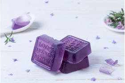 Lavender sapun