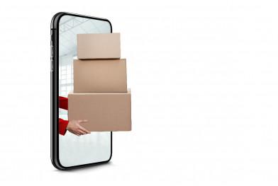 Dostava paketa tijekom blagdana