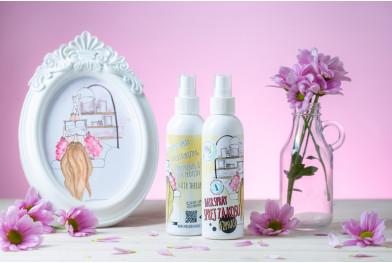 SOS tretman za kosu, svilenkastu, bogato nahranjenu i mirišljavu