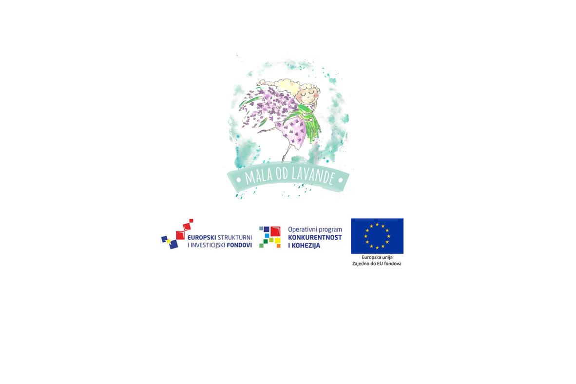 Projekt sufinanciran sredstvima Europske unije iz Europskog fonda